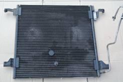 Радиатор кондиционера. Mercedes-Benz ML-Class