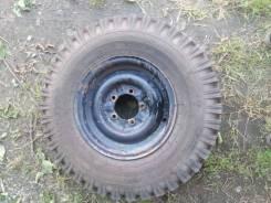 Колёса на УАЗ с новой резиной. x15