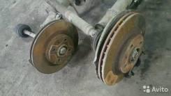 Диски тормозные суппорт 14 ВАЗ