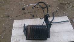 Радиатор кондиционера. Toyota Dyna, LY132
