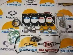 Ремкомплект двигателя. Hyundai Grand Starex Двигатель D4CB
