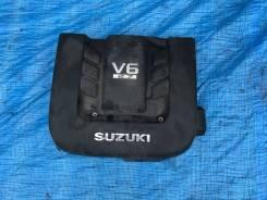 Крышка двигателя. Suzuki Escudo, TD94W Двигатель H27A