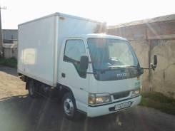 Isuzu Elf. Продам грузовик, 3 100 куб. см., 2 500 кг.