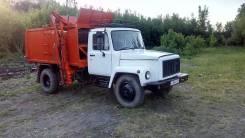 Коммаш КО-440-3. Продам мусоровоз, 4 750 куб. см.