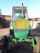 ЮМЗ 6. Продается трактор ЮМЗ-6, 2 000 куб. см.