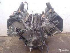 Двигатель контрактный б/у BMW 7-serie E65/E66 2001-2008 11000007954 11