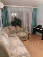 3-комнатная, улица Руднева 27. Краснофлотский, частное лицо, 42 кв.м.