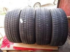 Michelin X-Ice Xi3. Зимние, без шипов, износ: 5%, 4 шт