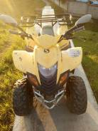 Stels ATV 110D. исправен, есть птс, с пробегом