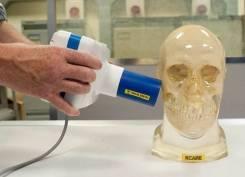 Стоматолог, удвой дневную выручку с портативным рентген-аппаратом BLX5