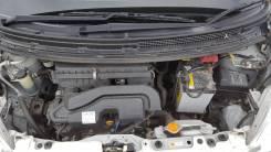 Daihatsu Mira. автомат, передний, 0.7 (52 л.с.), бензин, 87 654 тыс. км, б/п