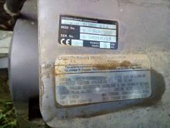 Johnson. 130,00л.с., 2-тактный, бензиновый, нога L (508 мм), Год: 2001 год