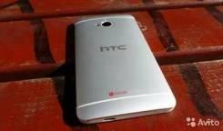 HTC One Dual Sim. Б/у