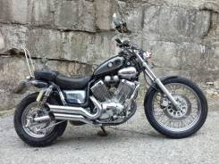 Yamaha Virago XV 400. 400куб. см., исправен, птс, с пробегом