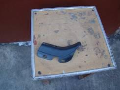 Заглушка накладки на заднюю дверь Mitsubishi Outlander. Mitsubishi Outlander, CW5W, CW6W