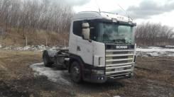 Scania. Продается скания, 10 800 куб. см., 18 000 кг.