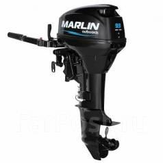 Marlin. 15,00л.с., 2-тактный, бензиновый, нога S (381 мм), Год: 2017 год