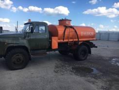ГАЗ 53. Продаётся бензовоз газ 53, 4 250 куб. см., 4 625,00куб. м.