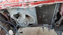 Радиатор охлаждения двигателя. Лада 2108 Лада 2109 Лада 2115 Лада 2114