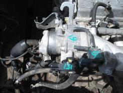 Датчик дроссельной заслонки Toyota Corolla AE100 5A-FE