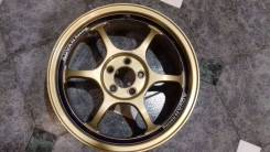 Advan Racing RGII. 7.0x16, 5x100.00, ET47, ЦО 61,0 мм.