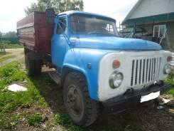 ГАЗ 3507. Продам ГАЗ самосвал, 4 250 куб. см., 4 500 кг.