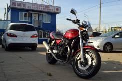 Suzuki GSX 400 Inazuma. 400 куб. см., исправен, птс, без пробега