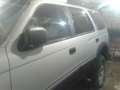 Toyota 4Runner. Куплю документы на тойота 4 раннер кузов VZN185, или битый с доками