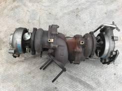 Турбина. Toyota Supra, JZA80 Toyota Aristo, JZS147E, JZS147, JZS161 Двигатель 2JZGTE