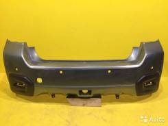 Бампер. Subaru XV Subaru Impreza (GP XV), GP7 Двигатель EJ20A