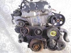 Контрактный двигатель Сааб 900 1995 г B234I 2,3 л. бензин