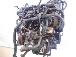 Двигатель в сборе. Saab 9-3. Под заказ