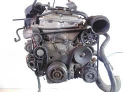 Контрактный (б у) двигатель Сааб 9-5 2004 г B205EE 2,0 л. турбо-инжект