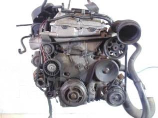Двигатель в сборе. Saab 9-5. Под заказ