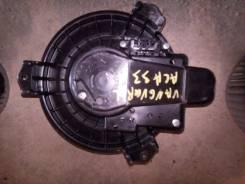 Мотор печки. Toyota Vanguard, ACA33W