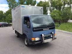 Nissan Atlas. Продам грузовик 4WD, 2 700 куб. см., 1 500 кг.
