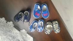 Детская обувь. 31,5