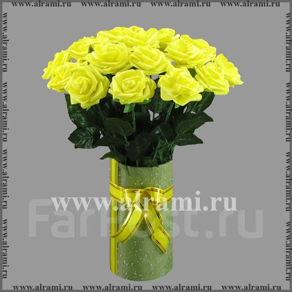 Казань искусственные цветы оптом