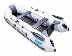 Мастер лодок Rush 3000 СК. Год: 2017 год, длина 3,30м., двигатель без двигателя, 15,00л.с.