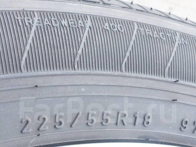 Goodyear Eagle LS. Летние, 50%, 2 шт