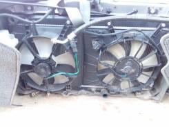 Диффузор. Honda Airwave, GJ2, GJ1