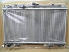 Радиатор охлаждения двигателя. Nissan Wingroad, WRY11 Nissan Primera, TP12, P12E, WTNP12, TNP12, WTP12, RP12, WRP12 Nissan AD, WRY11 Nissan Bluebird S...