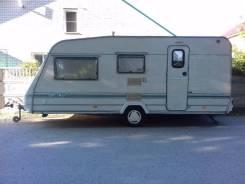 Sterling Caravans Europa. Продам кемпер Sterling Europa 500EV