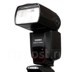 Продам вспышку YongNuo YN-565EX Speedlite для камер Canon