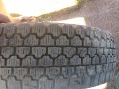 Bridgestone Blizzak PM-20. Всесезонные, износ: 50%, 1 шт