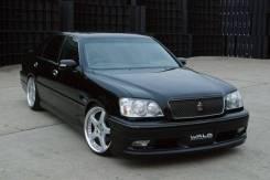 Губа. Toyota Crown, JZS179, JZS175, JZS173, GS171, GS171W, JZS171, JZS175W, JZS171W, JZS173W