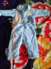 Отдам костюм на ребенка