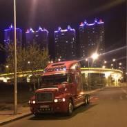 Freightliner Century. Продам Freightliner century, 14 000 куб. см., 50 000 кг.