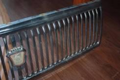 Решетка радиатора. ГАЗ 3102 Волга