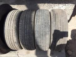 Bridgestone B-style. Летние, износ: 60%, 4 шт